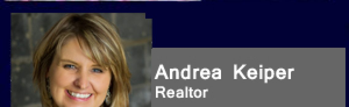 Life Changes Realty Group warmly welcomes ANDREA KEIPER to our team!
