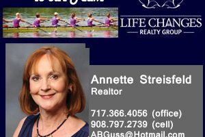 LCRG warmly welcomes Annette Streisfeld to the team