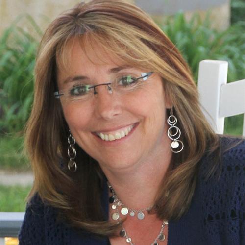 Naomi Fredlund
